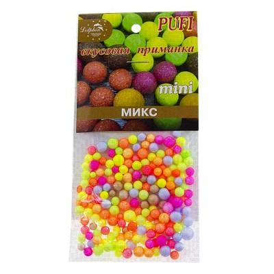 Foam balls MINI, Mix, from: Dоlphin (Китай)