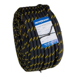 Extreme cord, braided dynamics, bay; 6.0 mm, test 580 kg (100 m)
