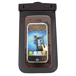 "Universal middle waterproof case ""Sledopyt"""
