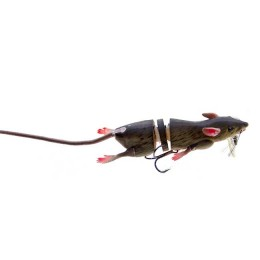 Lure Savage Gear 3D Rad 20 cm, 32 g, color: Bloody Red Belly