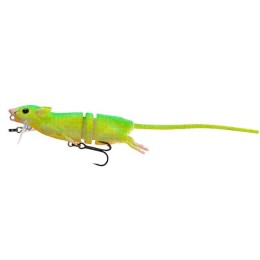 Lure Savage Gear 3D Rad 20 cm, 32 g, color: Fire Tiger