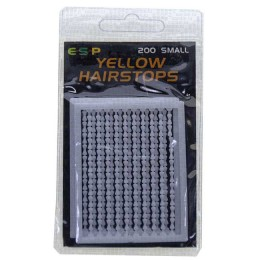 Stoppers for ESP boilies white pack 200 pcs