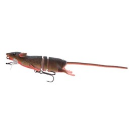 Lure Savage Gear 3D Rad 20 cm, 32 g, color: Brown