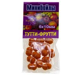 Miniboys Dolphin, 6 x 10 mm, Tutti Frutti