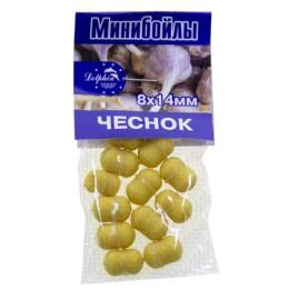 Miniboys Dolphin, 8 x 14 mm, garlic
