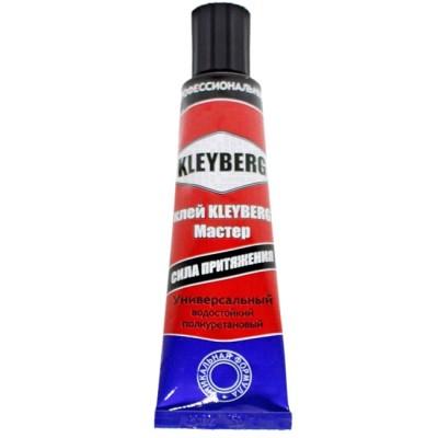 Polyurethane adhesive KLEYBERG universal, waterproof 30 ml, from: Пронтекс (Россия)