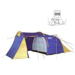Tent tourist spot 4, no. XFY-1710