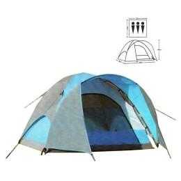 Tent tourist spot 3, no. XFY-1705