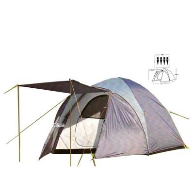 Tent tourist spot 4, no. 1901, from: Bazizfish (Китай)