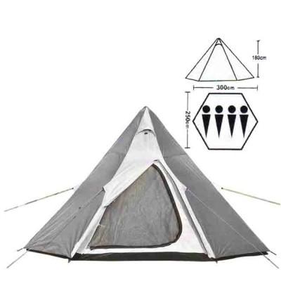 Tent tourist spot 4, no. 1915, article Z0000005488, production Bazizfish (Китай)