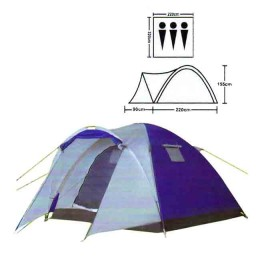 Tent tourist spot 3, no. XFY-1637