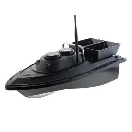 Bait casting boat Smart Remote Control, black