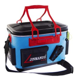 Kang for live bait, Jinmanuo organizer, plastic, 28 liters