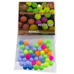 Foam balls medium mix