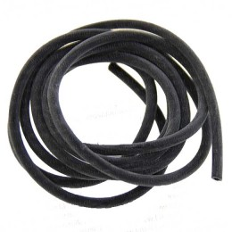 Nipple rubber tube length 1 m, diameter 3 mm