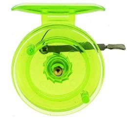 Reel 806s for winter fishing rod, plastic diameter 65mm