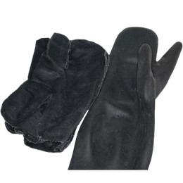 Winter protective gloves BZ-1M with R-2 XXL insert