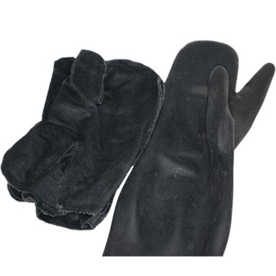 Winter protective gloves BZ-1M with R-2 XXL insert, from: Пронтекс (Россия)