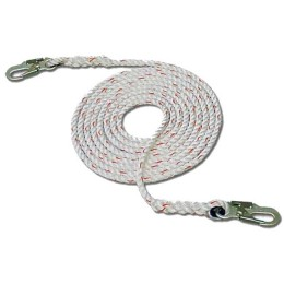 Line cord 12 mm, 10 m (euro package)
