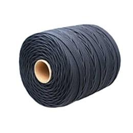 "Braided cord ""Standard"" 10.0 mm (220 m) black on a spool (9.9 kg)"