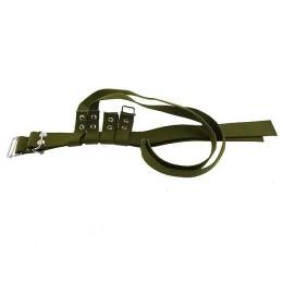 Hunting ski strap TARPAULIN ( 2 PCs)