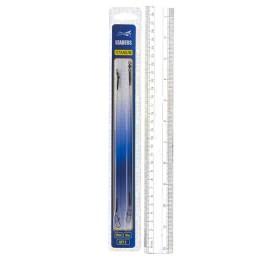Titanium leashes; 22 cm, test 6 kg