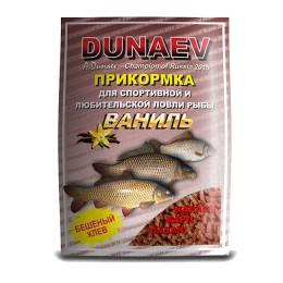 "Bait ""DUNAEV CLASSIC"" 0.9kg granules Vanilla"