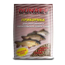 """Bait """"DUNAEV CLASSIC"""" 0.9kg granules Carp"""