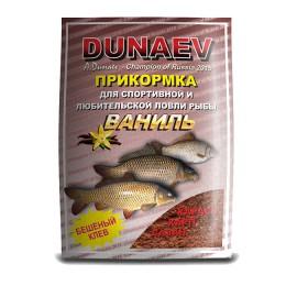 "Bait ""DUNAEV CLASSIC"" 0.9kg Carp Vanilla"