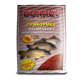 """Bait """"DUNAEV CLASSIC"""" 0.9kg Carp Honey"""