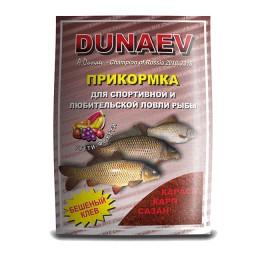 """Bait """"DUNAEV CLASSIC"""" 0.9kg Carp Tutti-Frutti"""