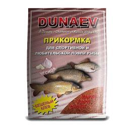 """Bait """"DUNAEV CLASSIC"""" 0.9kg Carp Garlic"""