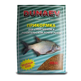 """Bait """"DUNAEV CLASSIC"""" 0.9kg Bream"""