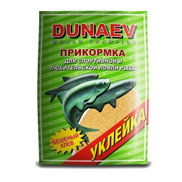 "Bait ""DUNAEV CLASSIC"" 0.9kg Bake"