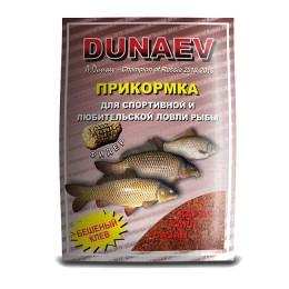 "Bait ""DUNAEV CLASSIC"" 0.9kg Feeder Carp"