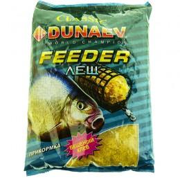 """Bait """"DUNAEV CLASSIC"""" 0.9kg Feeder Bream"""