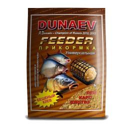"""Bait """"DUNAEV CLASSIC"""" 0.9kg Feeder Universal"""