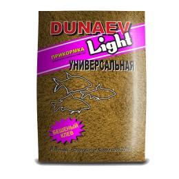 """Bait """"DUNAEV-LIGHT"""" 0.75kg Universal"""