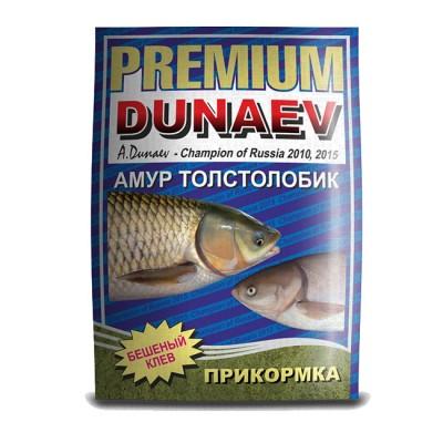 "Bait ""DUNAEV-PREMIUM"" 1kg Cupid Carp, from: Dunaev (Россия)"