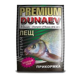 "Bait ""DUNAEV-PREMIUM"" 1kg Black bream"
