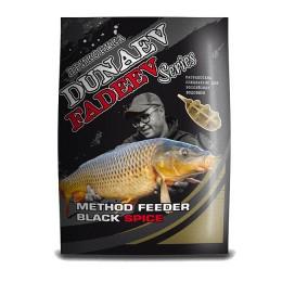 "Bait ""DUNAEV-FADEEV"" 1kg Method Feeder Black Spice"