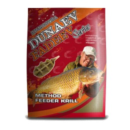 "Bait ""DUNAEV-FADEEV"" 1kg Method Feeder Krill"