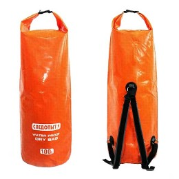 "German bag ""FOOTPRINT - Dry Bag"",  without straps 100 l"