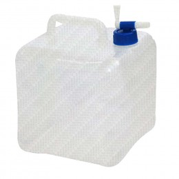 "Folding canister ""Pathfinder"", LDPE material, 10 l"