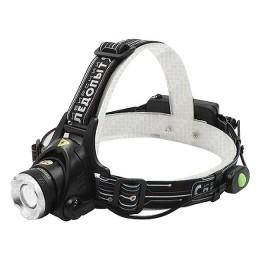 "Headlamp ""Siberian Ranger-Aeon "", 1L, zoom, battery 220B + 12B"
