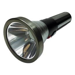 "Lantern manual ""Siberian Pathfinder-BLUR MEDIUM"", 1 LED + 1 COB, battery 220V, USB"