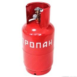 Gas cylinder 12 l