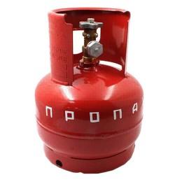 Gas cylinder 5 l