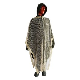 """Mesh-coat (poncho) mosquito """"MOSKITNET-S"""" (in the bank)"""