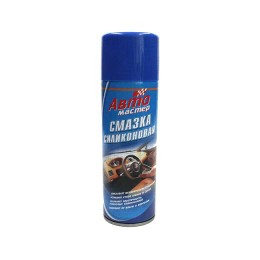 """Silicone grease for vehicles """"AUTO MOBIL"""", 210ml"""